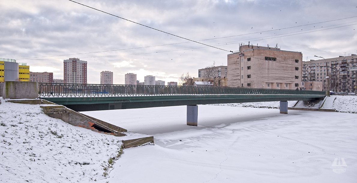 Burtsev Bridge