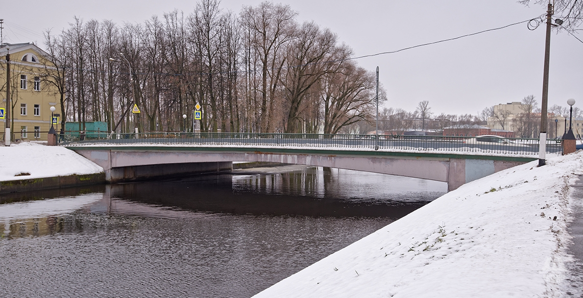 Nikolsky Bridge